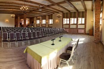 Sale Konferencyjne