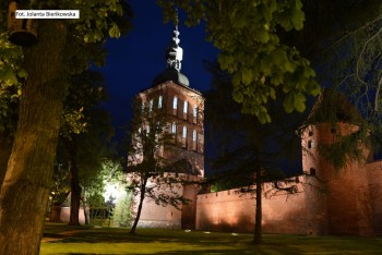 Elbląg i okolica